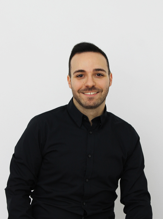 Halis Hazar - Marketing Manager